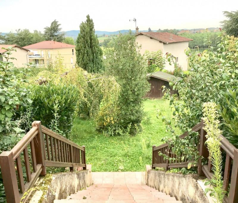 Venta  casa Saint-didier-de-formans 230000€ - Fotografía 11