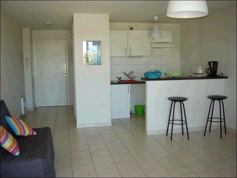 Rental apartment Carnon plage 550€ CC - Picture 4