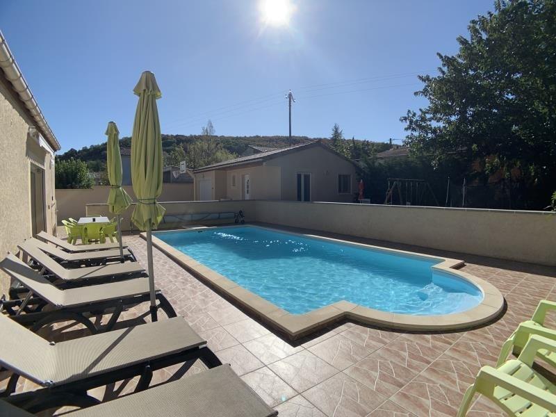 Sale house / villa Vallon pont d'arc 367500€ - Picture 19