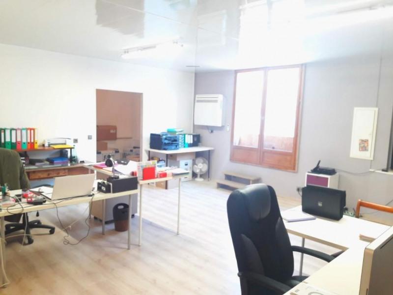 Bureaux Sallanches 67 m2