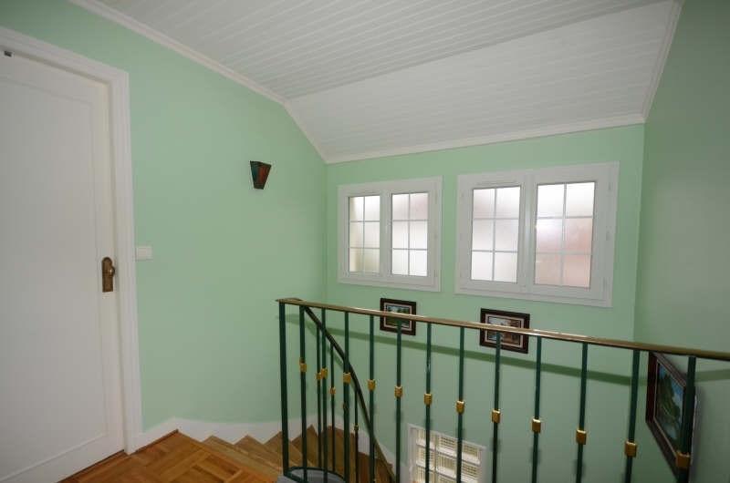 Vente maison / villa Bois d arcy 425000€ - Photo 7