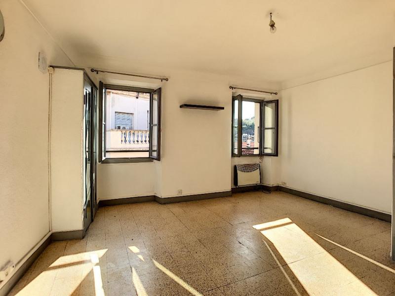 Vendita appartamento Cagnes sur mer 93000€ - Fotografia 1