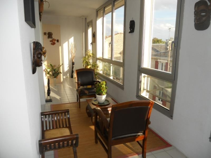 Vente appartement Niort 159000€ - Photo 4