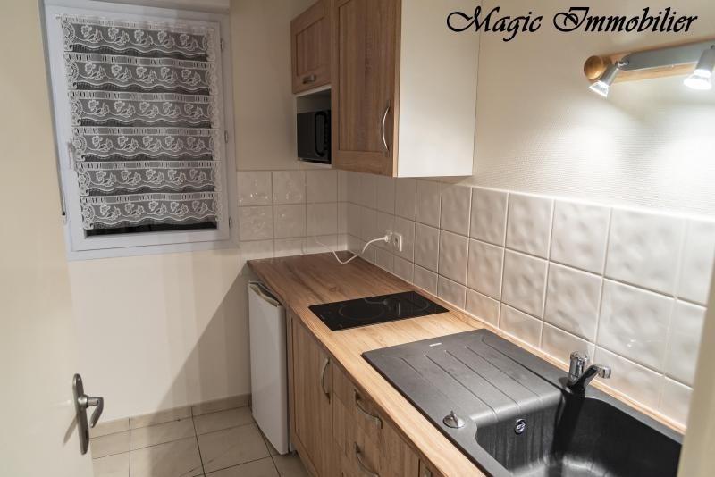 Location appartement Bellignat 425€ CC - Photo 5