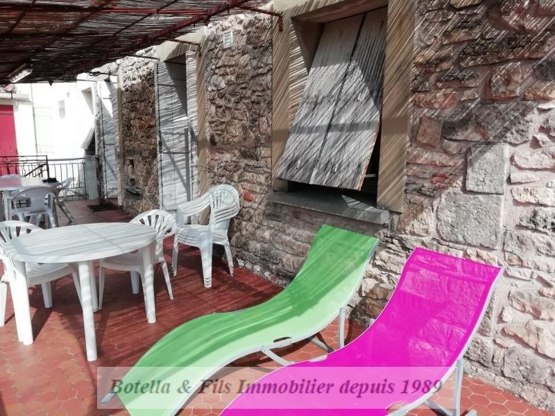 Venta  casa Barjac 159000€ - Fotografía 7