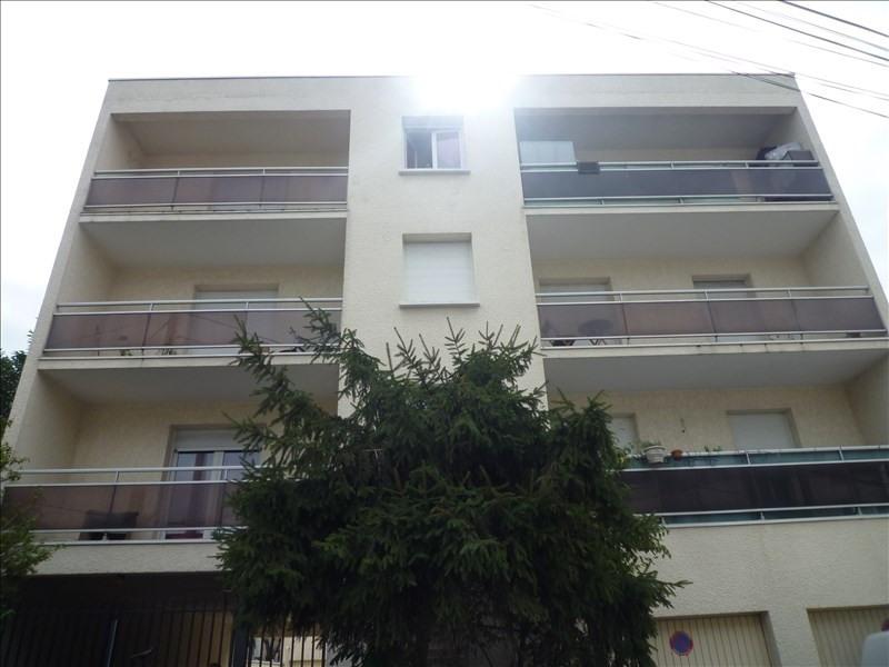 Vente appartement Les pavillons sous bois 132500€ - Photo 1