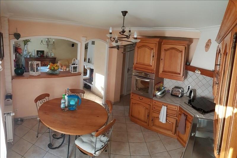 Sale house / villa Fontaine le port 355000€ - Picture 5