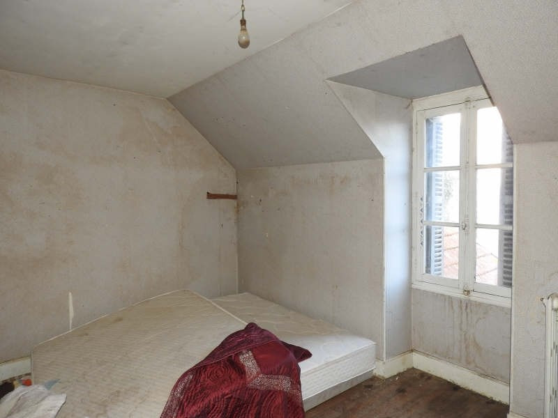 Sale house / villa Entre chatillon / montbard 19500€ - Picture 9