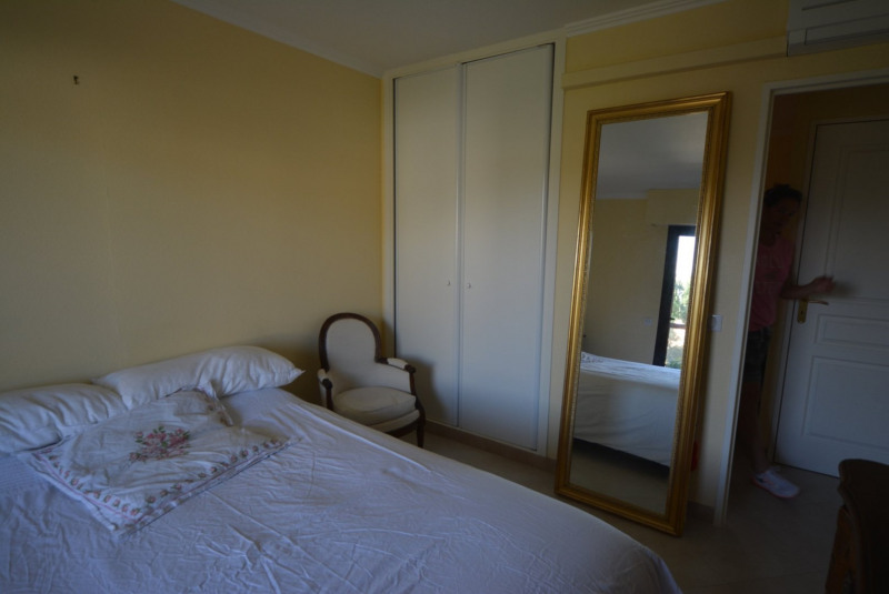 Vente appartement Golfe-juan 298 000€ - Photo 7