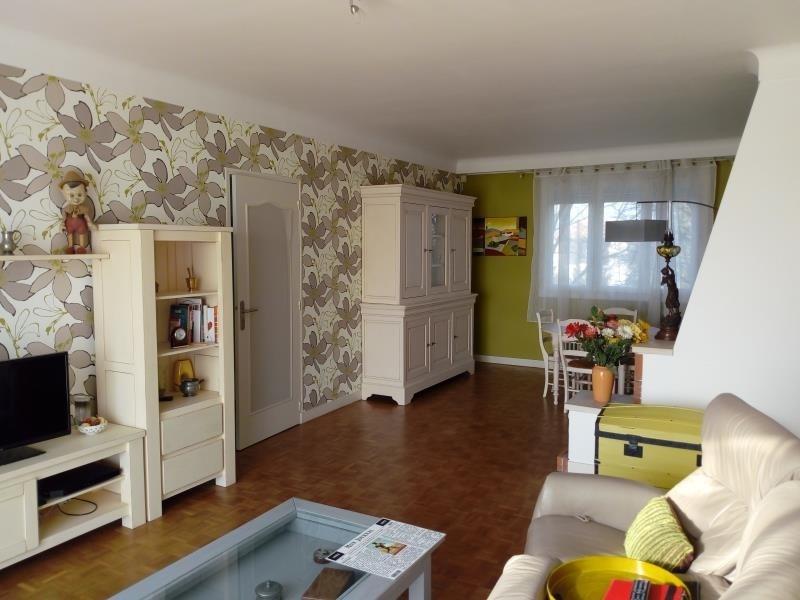 Vente maison / villa Bessines 209900€ - Photo 5