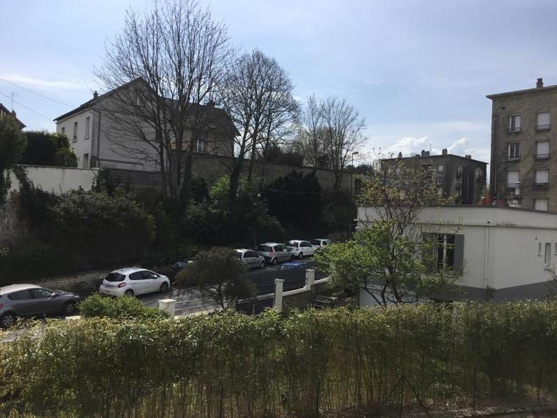 Rental apartment Caen 338€ CC - Picture 4