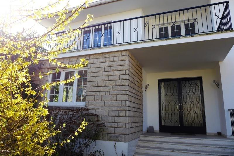 Sale house / villa Le ban st martin 465000€ - Picture 1