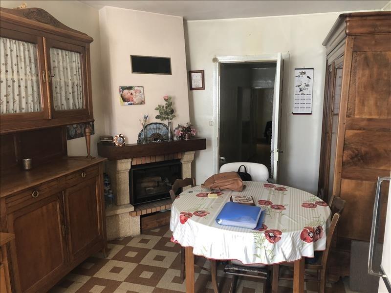 Venta  casa Croutelle 118000€ - Fotografía 6