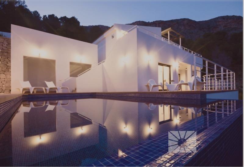 Deluxe sale house / villa Altea province d'! alicante 840000€ - Picture 13