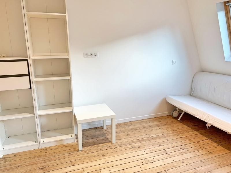 Produit d'investissement appartement Paris 16ème 185 000€ - Photo 5