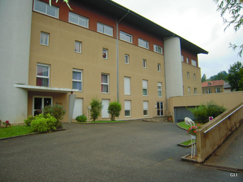 Rental apartment Couzon au mont d'or 1 133€ CC - Picture 1