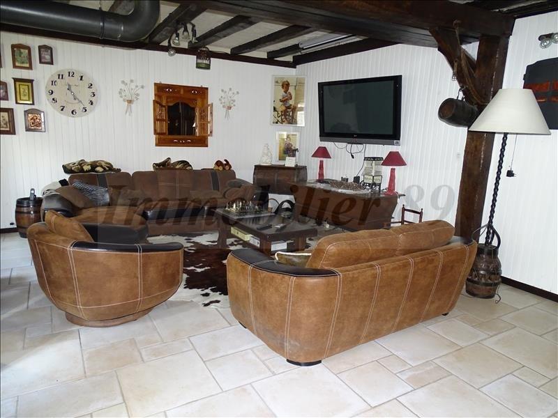 Sale house / villa A 15 mins de chatillon 192000€ - Picture 7