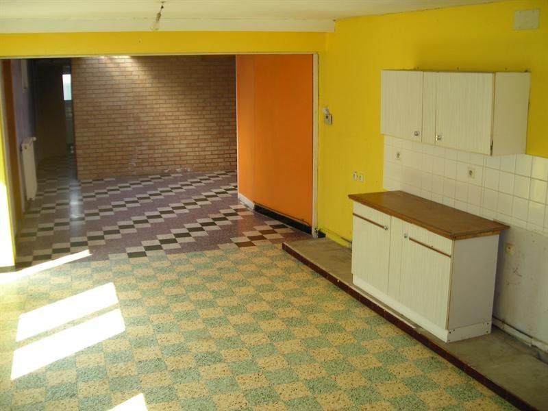 Vente maison / villa Campagne de estree blanche 53500€ - Photo 2