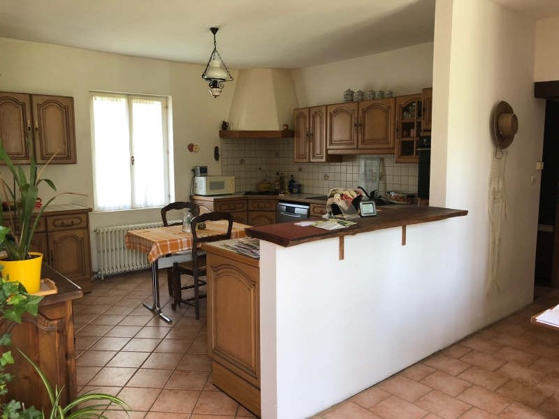 Sale house / villa St clair sur epte 341 000€ - Picture 9