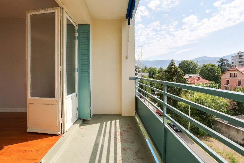 Appartement Chambery 2 pièce(s) 55.35 m2