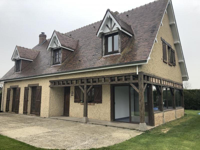 Sale house / villa Quincampoix 321000€ - Picture 2