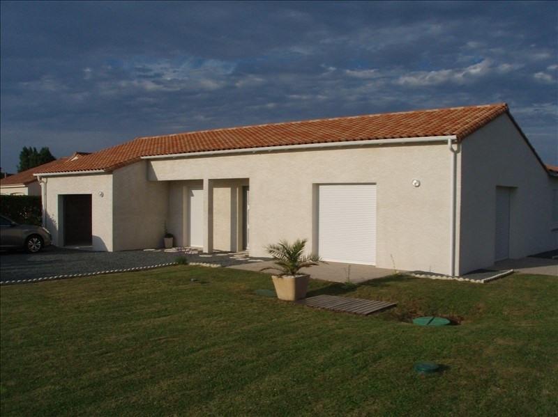 Location maison / villa Romans 780€ CC - Photo 1