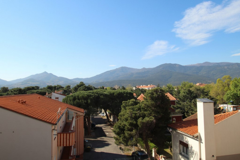 Vente appartement Argeles sur mer 98 000€ - Photo 2