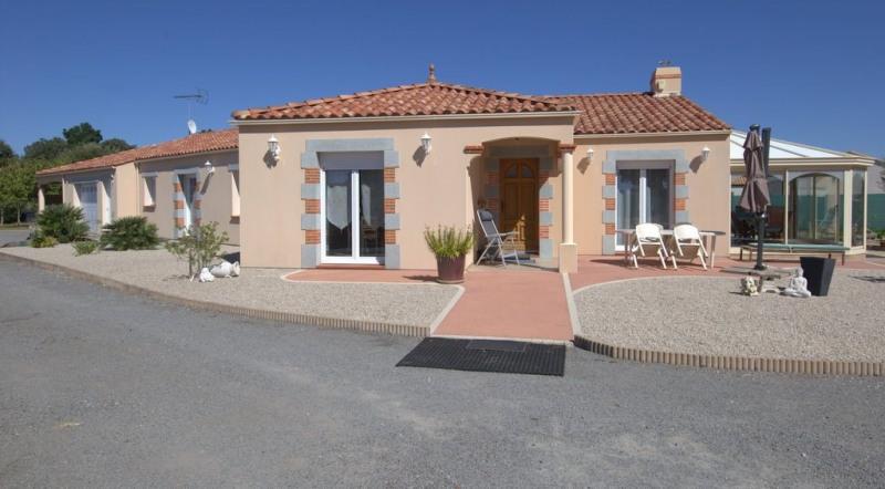 Vente maison / villa St hilaire de riez 510000€ - Photo 1