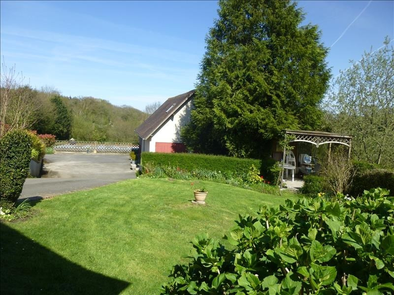 Sale house / villa Gonneville sur honfleur 320250€ - Picture 6