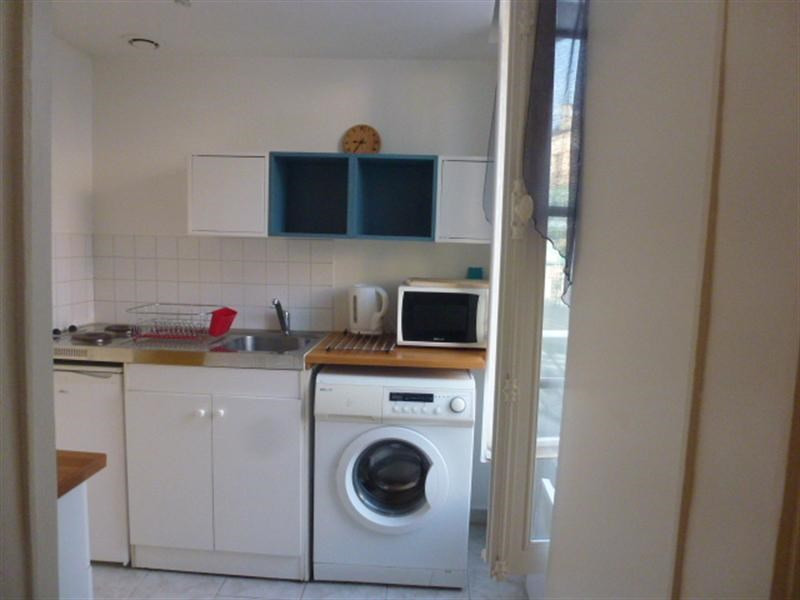 Rental apartment Fontainebleau 682€ CC - Picture 4