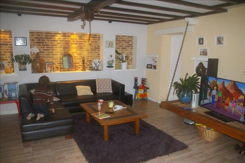 Vente maison / villa St sauveur en puisaye 143000€ - Photo 17