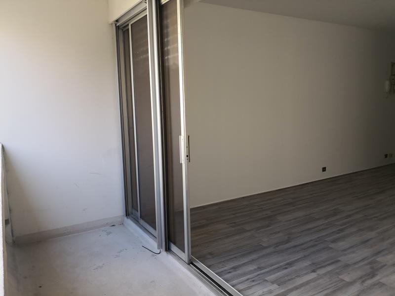 Sale apartment Bordeaux 132500€ - Picture 1