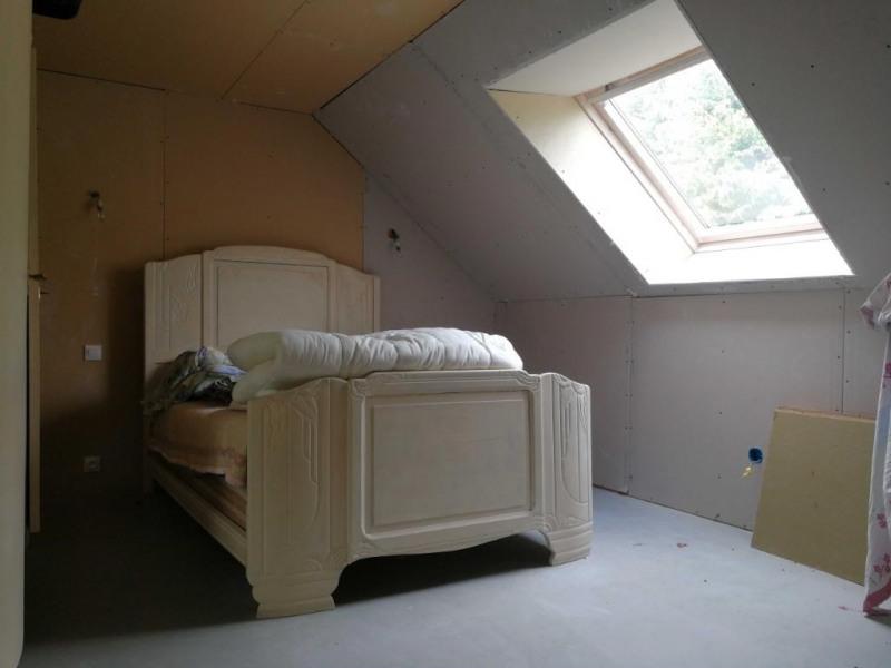 Sale house / villa Pont melvez 157700€ - Picture 12