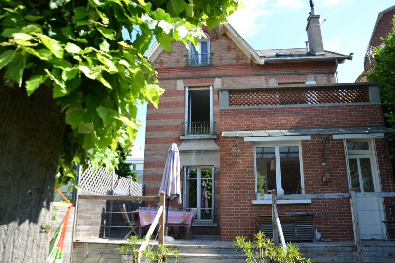 Vente maison / villa Colombes 1 295 000€ - Photo 3