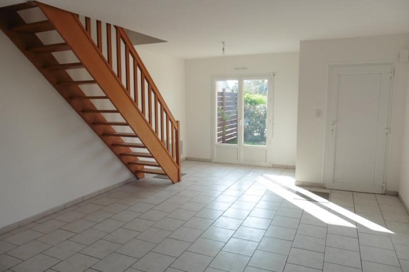 Vente maison / villa Plomeur 185500€ - Photo 3