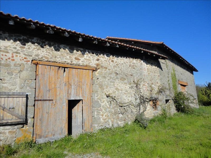 Vente maison / villa Cognac la foret 79500€ - Photo 11