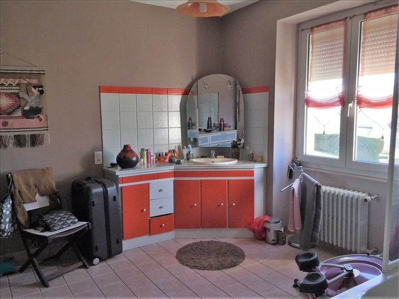 Sale house / villa Quimperle 161 200€ - Picture 6