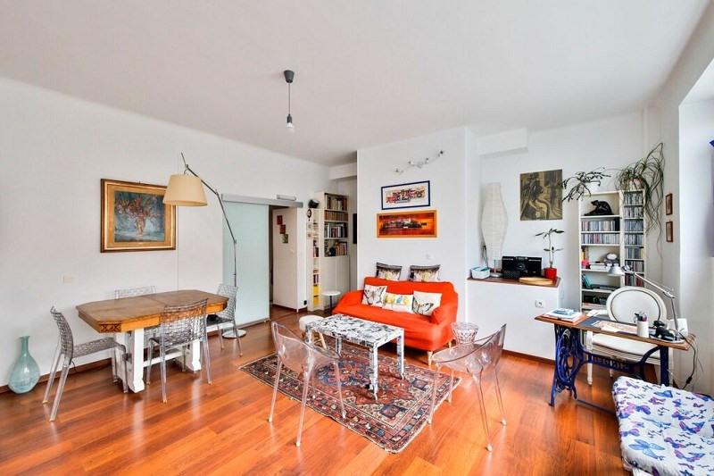 Vente appartement Noisy-le-sec 249000€ - Photo 1