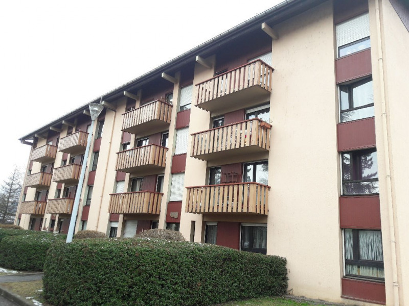 Vente appartement Passy 165 000€ - Photo 3