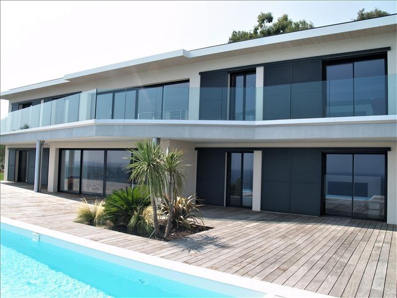 Vente de prestige maison / villa Les issambres 3950000€ - Photo 2
