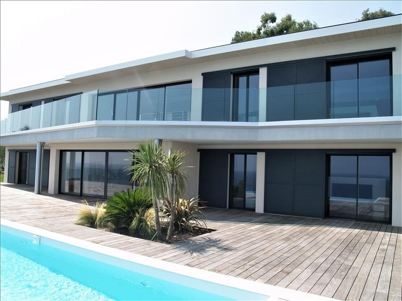 Deluxe sale house / villa Les issambres 3950000€ - Picture 2