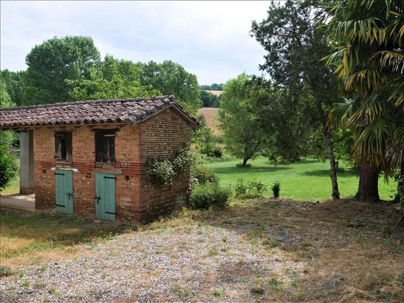 Sale house / villa Villemur sur tarn 150000€ - Picture 1