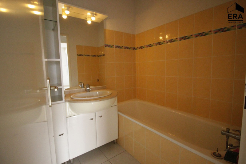 Sale apartment Carpentras 140000€ - Picture 5