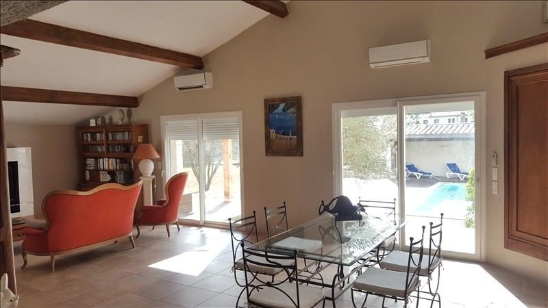 Vente maison / villa Foulayronnes 330000€ - Photo 2