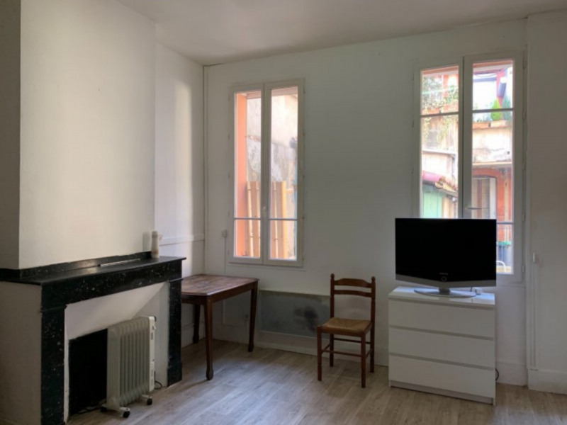 Vente maison / villa Toulouse 356 500€ - Photo 2