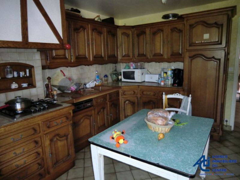 Vente maison / villa Pontivy 208 000€ - Photo 4