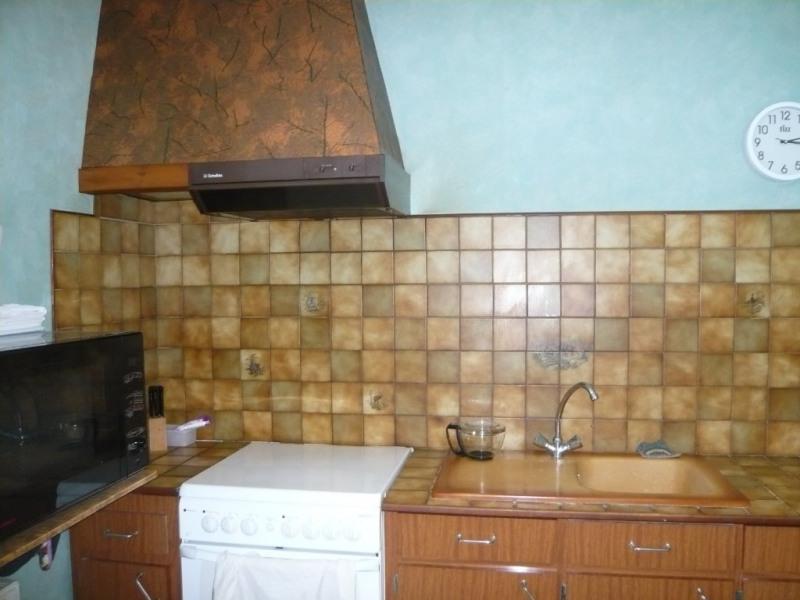 Sale house / villa Le bourgneuf la foret 109500€ - Picture 6