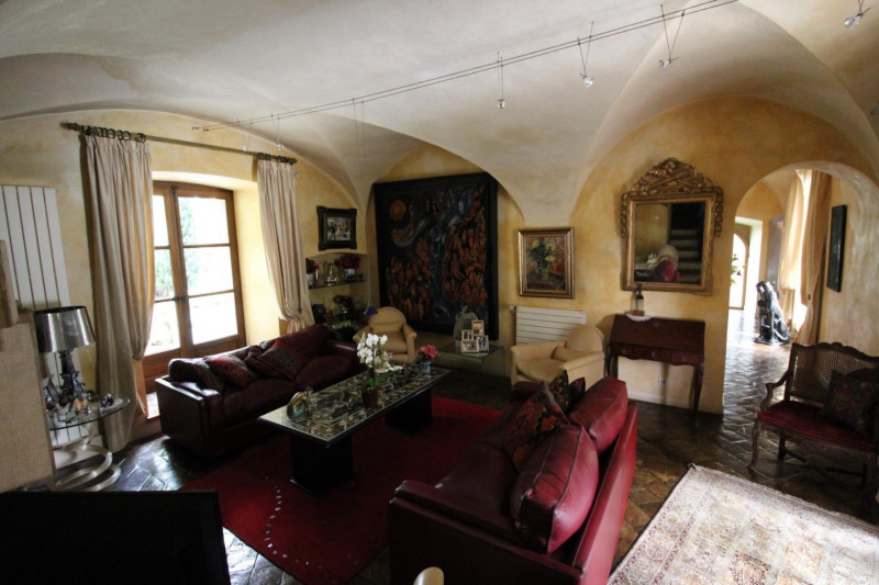 Vendita casa Moirans 630000€ - Fotografia 4