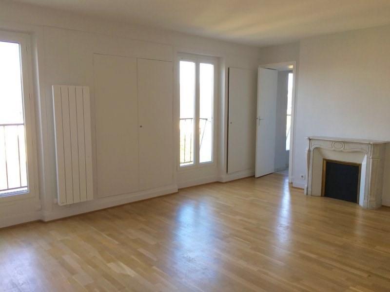Location appartement Paris 6ème 3100€ CC - Photo 5