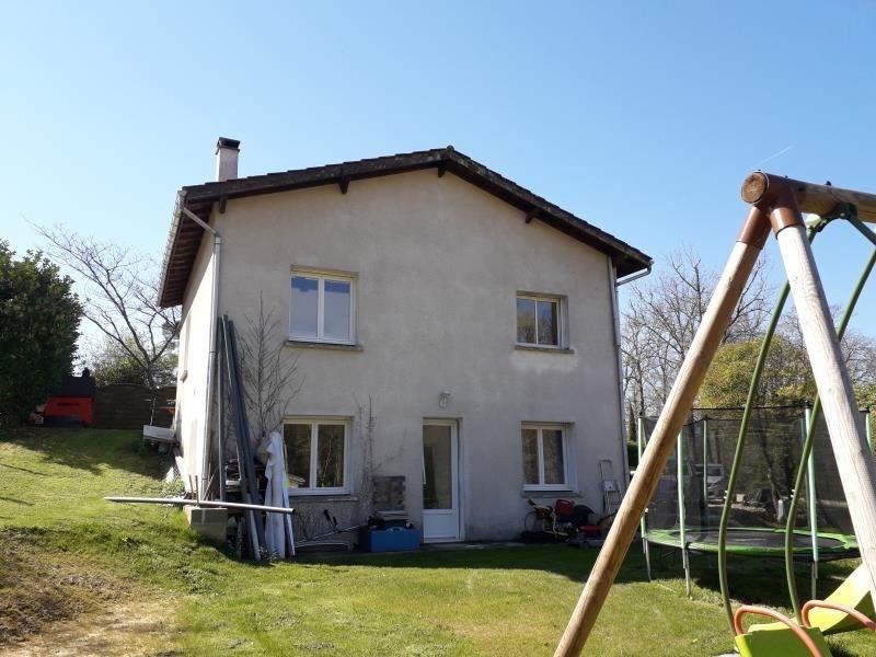Sale house / villa Croignon 241500€ - Picture 4